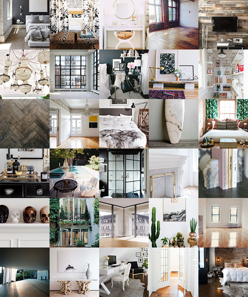 coming home thechicitalian new interior inspiration post
