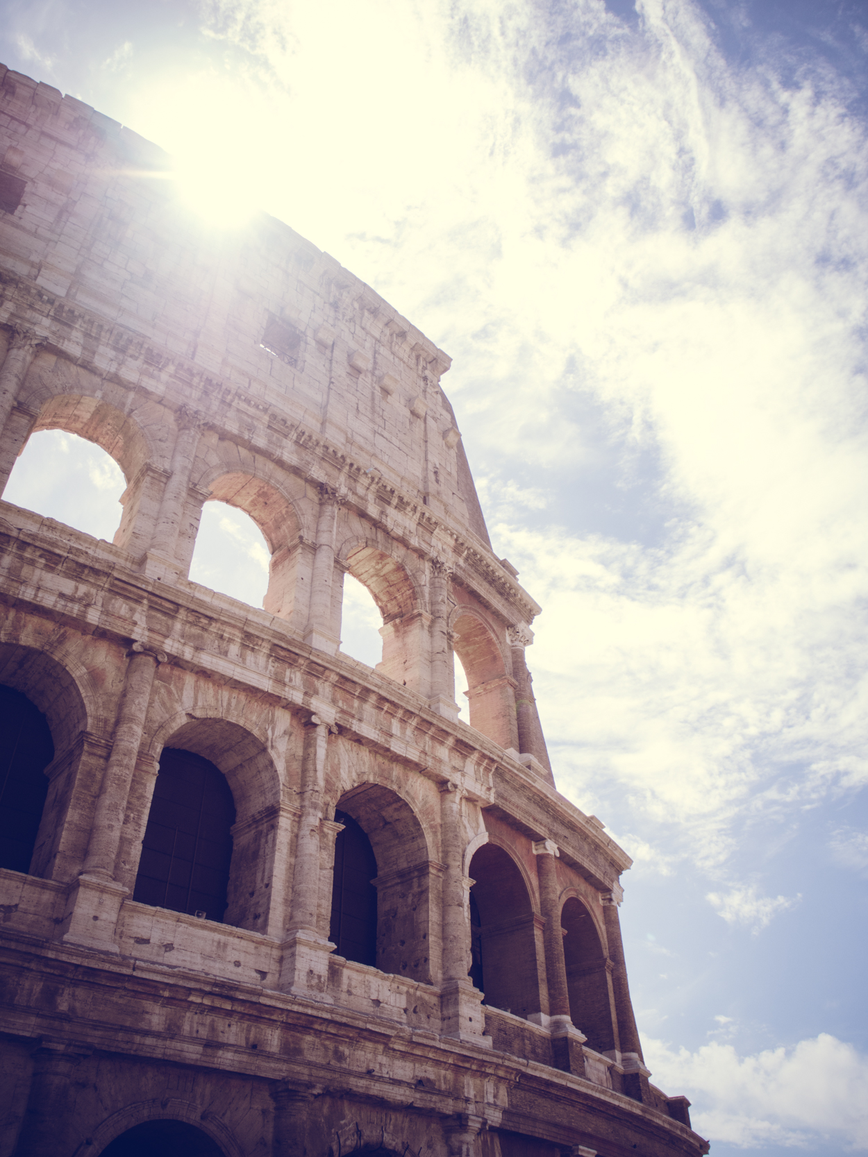 ROME || THECHICITALIAN || First outfit & recap of my trip to Rome