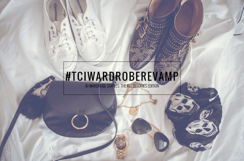 10 WARDROBE STAPLES: THE ACCESSORIES EDITION || THECHICITALIAN || 10 items to invest in to curate the perfect accessories to spice up your wardrobe foundation
