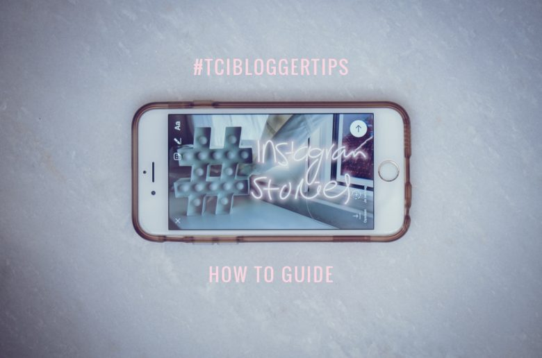 INSTAGRAM STORIES HOW TO GUIDE || THECHICITALIAN || Why you should use Instagram Stories, how to use it, planning them and story analytics