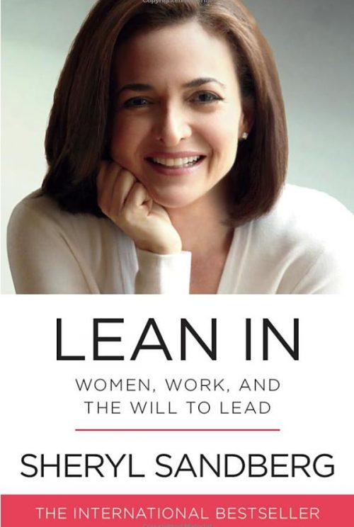 5 TED TALKS BY INSPIRING, AMBITIOUS WOMEN | TheChicItalian | Lean In - Sheryl Sandberg (EN) | Amazon.co.uk