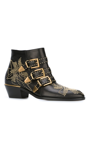 Chloé Susanna boots | Farfetch