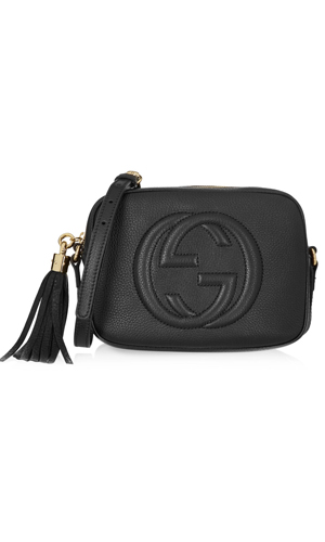 Gucci Disco Bag | Net-A-Porter