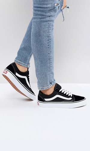 Vans Classic Old Skool Trainers | ASOS