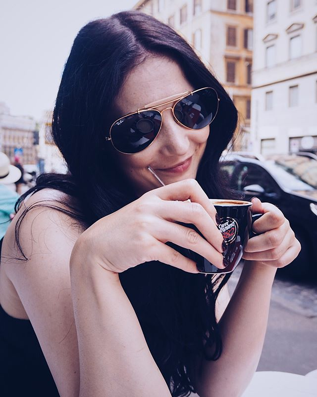 About TheChicItalian | Fiona Gobbo | Your stylish coffee break