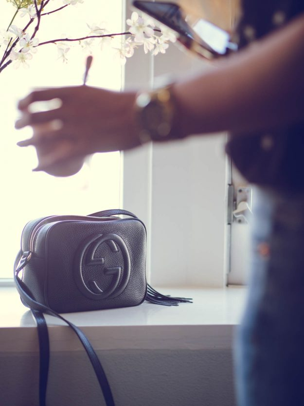 5 TIPS TO DEFINE IF A BAG IS WORTH PAYING A FORTUNE FOR | THECHICITALIAN | How to define which designer bag is worth the pricetag