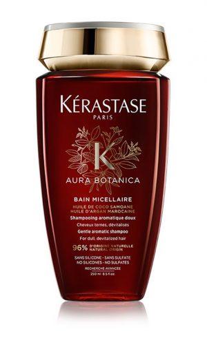 Kérastase Aura Botanica Bain Shampoo | Harrods