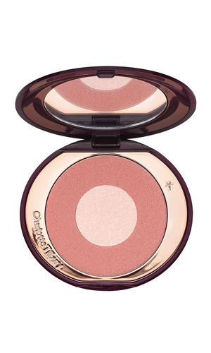 Cheek To Chic in Pillow Talk | Charlotte Tilbury
