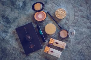 MY CURATED MAKE-UP STASH: DAILY MAKE-UP ROUTINE | THE CHIC ITALIAN | The make-up products I use on a daily basis