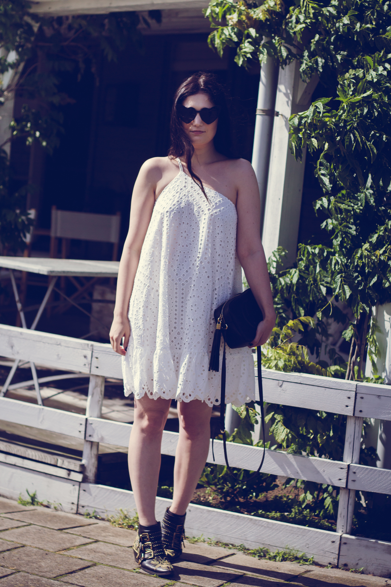 THE CURATED WARDROBE: THE SUMMER SALE ITEMS TO ADD TO YOUR CAPSULE WARDROBE | THE CHIC ITALIAN | With sale items from H&M, & Other Stories, shopbop.com and Net-A-Porter