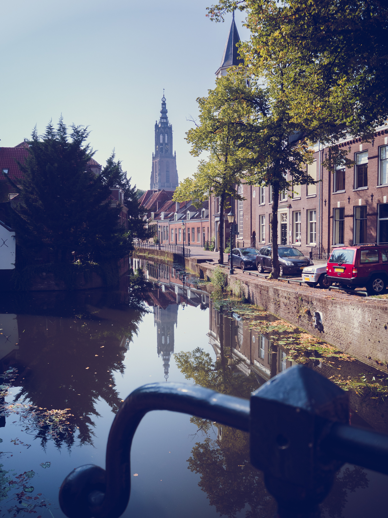 THE ULTIMATE AMERSFOORT CITY GUIDE | THE CHIC ITALIAN | The city guide to amersfoort with what to do when you visit Amersfoort for a day trip or longer