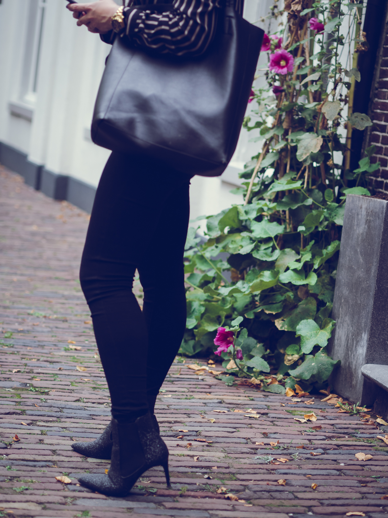 CAPSULE WORKDROBE: WHAT TO WEAR TO WORK IN FALL THIS YEAR | THE CHIC ITALIAN | The items I think will help you slowly transition your work wardrobe from summer to fall